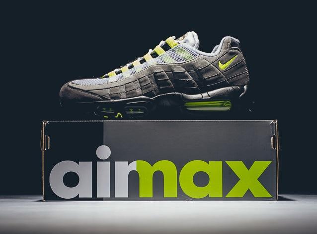sale retailer 7c205 e5ea4 Nike Air Max Valentino Rossi