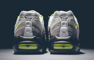Nike Air Max 95 Og Neon Review Oursecondskin