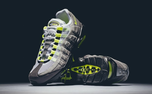 Buy Air Max 95 Neon 2015 Up To 62 Discounts