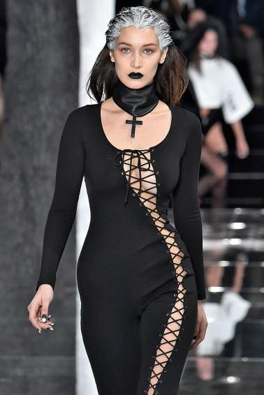 Puma by Rihanna FW '16 Via: Fashion Snoops