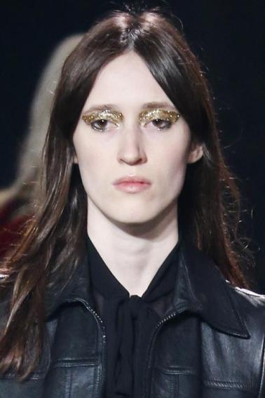 Saint Laurent Via: Fashion Snoops