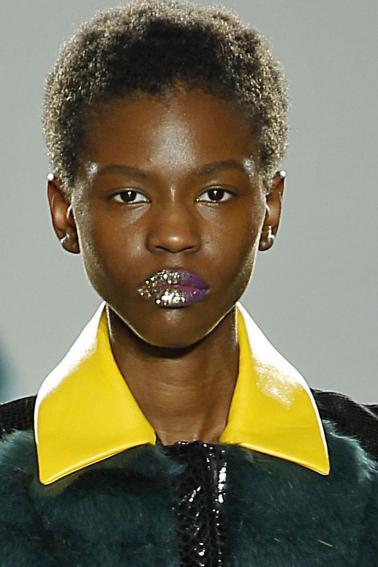 V-Files FW '16 Via: Fashion Snoops