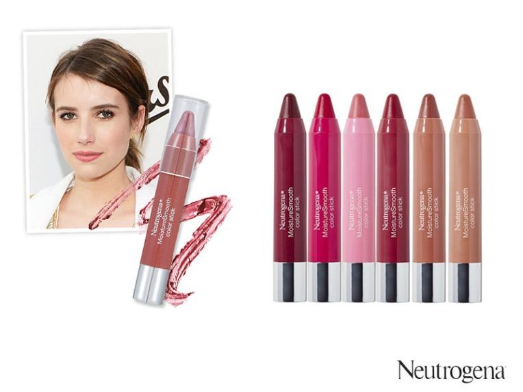 Neutrogena lips